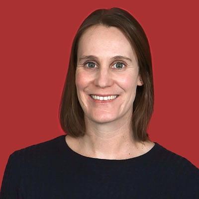 Tina Schmid Relief Team